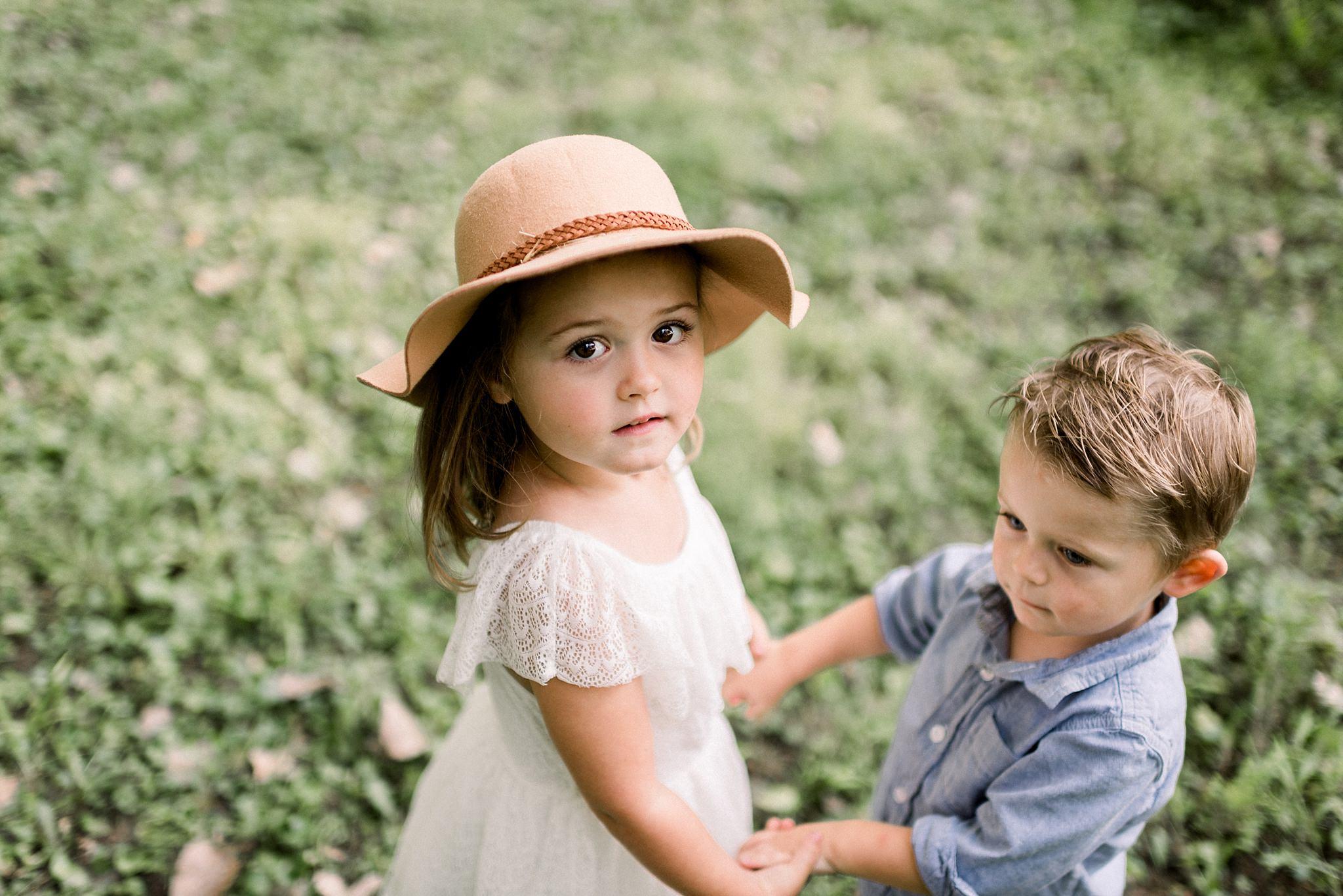 Family Lifestyle Photos in Peoria, Illinois by Kristen Kaiser